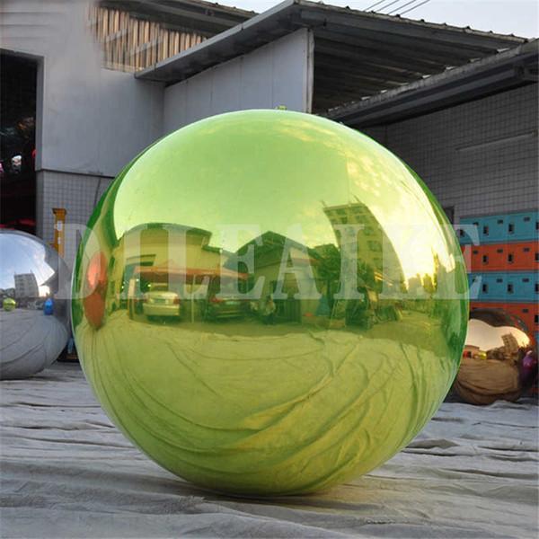 Green(2m)
