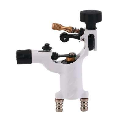 Alta Qualidade Libélula Rotativa Máquina De Tatuagem Para Shader E Forro Assorted Tatoo Kits Arma Arma de Abastecimento