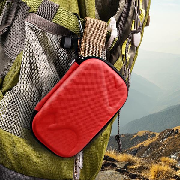 DJI Osmo Pocket Camera Bag Phone Handheld Gimbal Stabilizer Box Case Gimbal Accessories Protective Carrying Bag Free Shipping