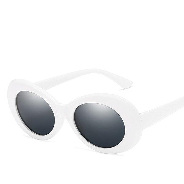 Blanco / Gris