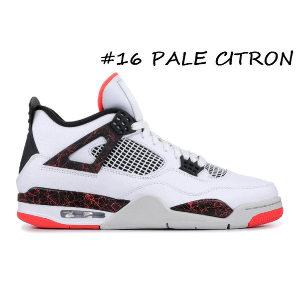 #16 PALE CITRON