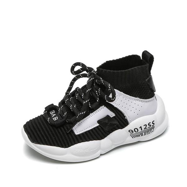 Детская обувь Детская дизайнерская обувь Обувь для мальчиков Детская обувь Кроссовки для мальчиков Кроссовки для девочек Кроссовки для девочек Розничная торговля A7394