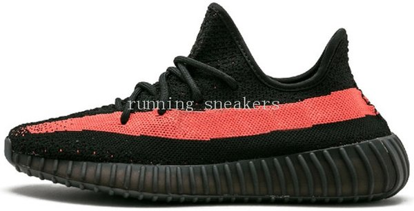 Core Black Red