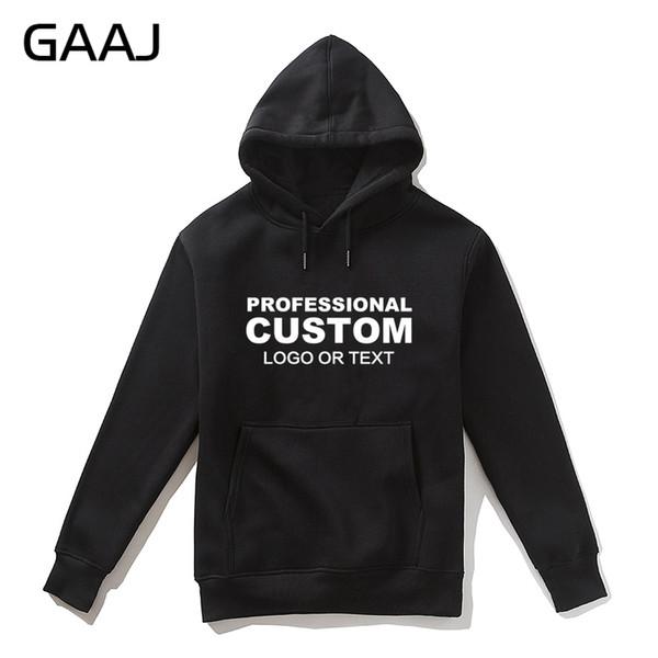 52c47f6e7f79c 2018 High Quality 3XL Men Custom Hoodie Printing Embroidery Logo Name Diy  Hooded Hoodies Zipper Women'S Sweatshirt Fleece Pullover S1217 From  Ruiqi02, ...