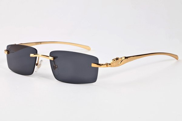 2019 best-selling Luxury sunglasses for men brand high quality metal polarized prescription sunglasses men glasses women sun glasses