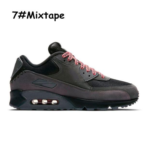 7 Mixtape