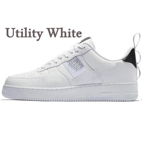 A2 Utilitaire blanc