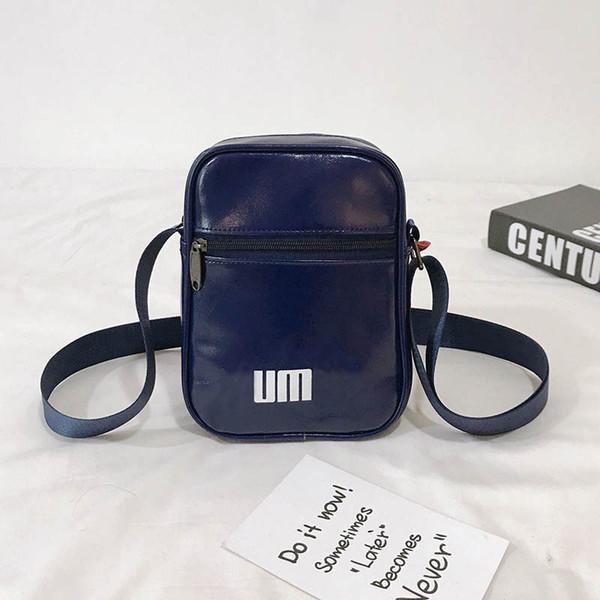 Designer Handbag Moda Uomo borsa delle donne di lusso di marca del progettista Marsupio Casual Fannypack PU 5 colori disponibili B100409X
