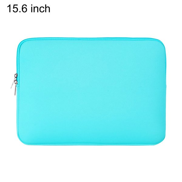 15.6 inch light blue