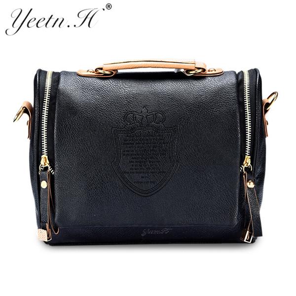 2018 Nuevas mujeres de la llegada cruzan el bolso del cuerpo en forma de barril Pu bandolera mujeres Messenger Bags # 93472