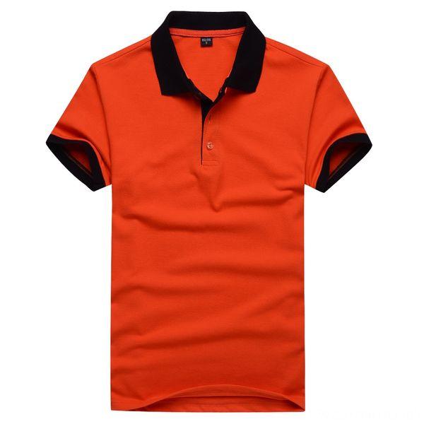 arancio collare nero (senza tasca sul petto)