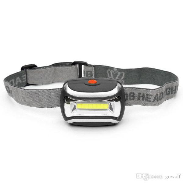 Faróis de alta Qualidade 3 Modos À Prova D 'Água 700Lm LED Lanterna Ao Ar Livre Farol Head Light Lâmpada Tocha Lanterna Com Headband