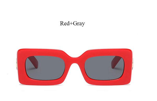 F323 Red Gray