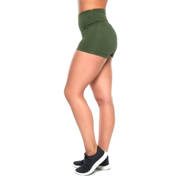Pantaloncini da jogging da esterno per le donne nuove Sport Palestra per il fitness Yoga Pantaloni da ginnastica Leggings da allenamento Pantaloncini da calzini corti