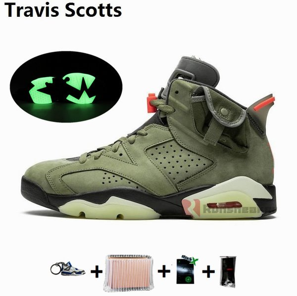 6s-Travis Scotts