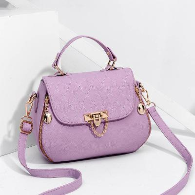 Europe And America Brand B1075 Women's Handbag Fashion Women Messenger Bag Rivet Single Shoulder Bag High Quality Female Bag276