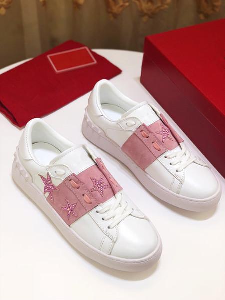 Paris Triple-S Leisure Shoes Luxury Platform Triple S Sneakers Men Women Chaussures Old Grandpa Trainer 35-40