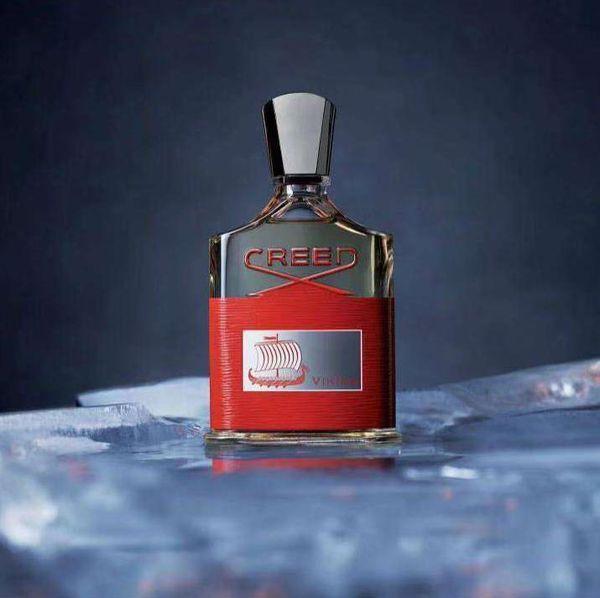 زجاجة العقيدة فايكنغ الأحمر