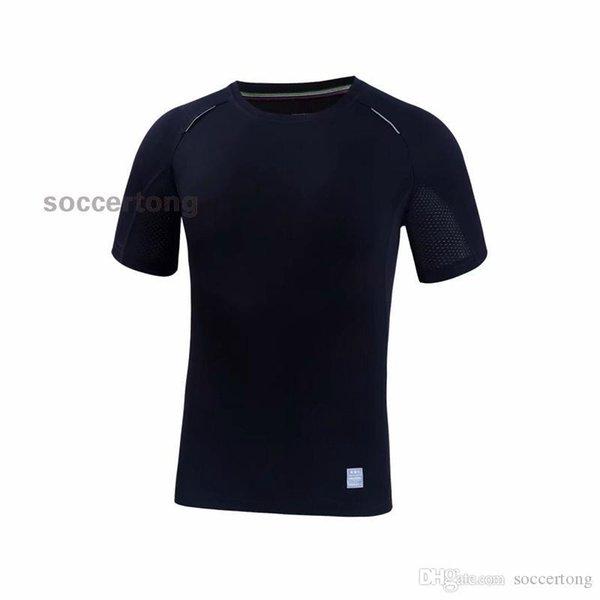 # T2022000673 New Hot vente T-shirt séchage à haute qualité rapide peut être personnalisé avec imprimé Nom et numéro de football Motif CM