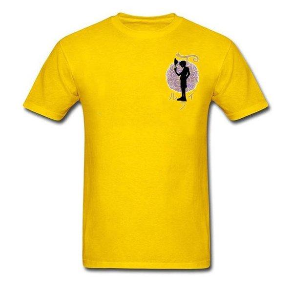 Желтый Цвет Печати Комода