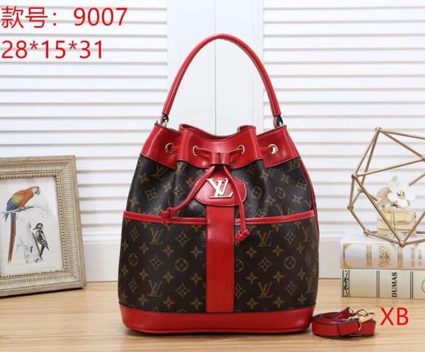 2a2 Moda Amor coração V Padrão de Onda Satchel Designer Bolsa de Ombro Cadeia Bolsa de Luxo Bolsa Crossbody Lady sacos de Tote