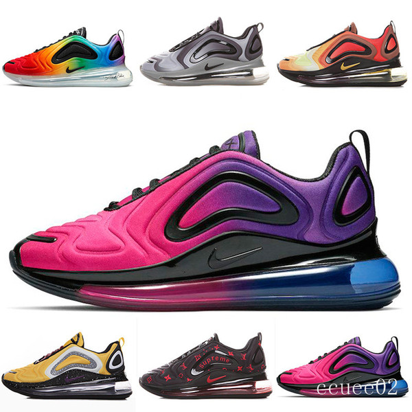 top popular KPU Obsidian Volt KPU OG Running shoes for men women Laser Pink Triple black Metallic Platinum Desert Gold Mens trainer C-4RD 2020