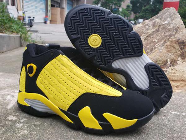 B11 Yellow
