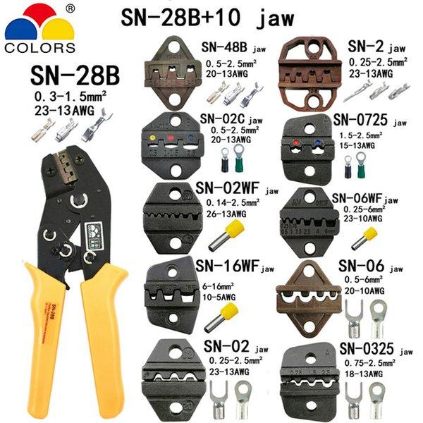 SN-28B 10jaw