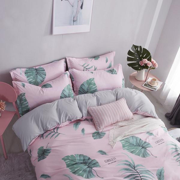 Sommer Tagesdecke Queen Size Geometric Printed Double Quilts und Bettdecken für Erwachsene Bettwäsche-Set Tröster Colcha für Bett
