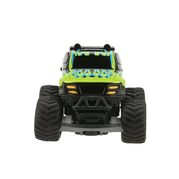 Radio Control Racing Car RC Toy with Remote Control Car 27MHz 4CH Off-road Vehicle Toys Gift for Children Kid Toy