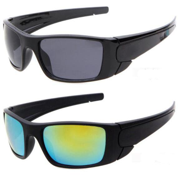 Cycling Sunglasses Brand Goggles Europe America Popular Sports Outdoor Eyewear Riding Sports Glasses Bicycle Mountain Bike Sunglasses