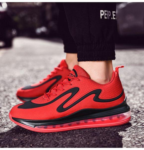 Zapatilla de deporte de cuero de lujo de las zapatillas de deporte para mujer para hombre Moda Casual zapatos altos zapatos superiores para hombre de calidad B102651J