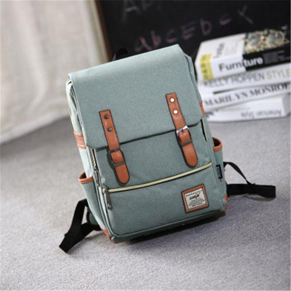 WENYUJH Casual Daypacks Business Laptop Backpack Travel Backpack For Girls Rucksack School Shoulder Bag For Men Women Bookbags
