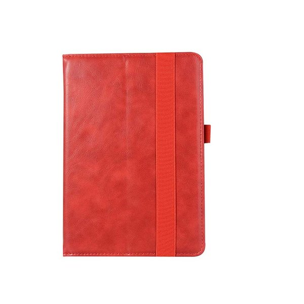 Classic Half Genuine Leather Shell Cover Case For iPad Mini 4 Shell Cover Case Shockproof PU Leather Case