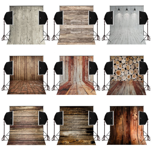 custom 5X7FT forest natural woodland vinyl photography backdrop photo background digital music studio prop comunion decoracion for party