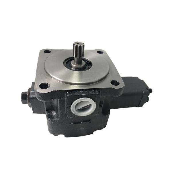 best selling ANSON variable displacement vane pump PVF-40-55-10S PVF-40-70-10S PVF-30-55-10S PVD-30-35-10S hydraulic single pumpS