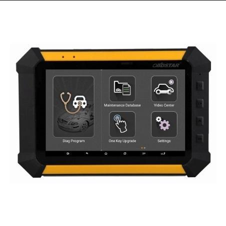 VENDITA CALDA OBDSTAR X300DP Plus C Bluetooth Supporto Diagnostico Auto Strumento DPF EPB Olio TPMS IMMO Key Injector Reset