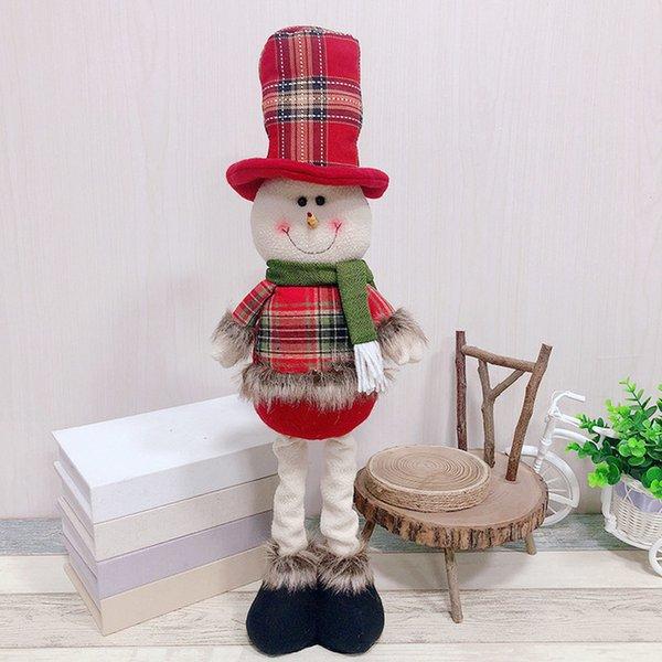 Color:snowman