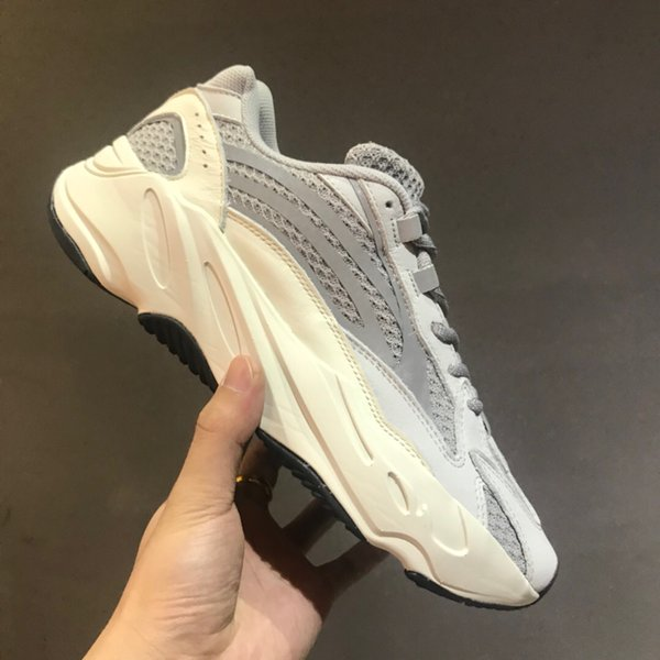 best selling Designer Vanta Analog 700 Running Shoes For Men Women Geode Static Wave Runner Mauve Inertia 700s Unisex Trainers Sneakers