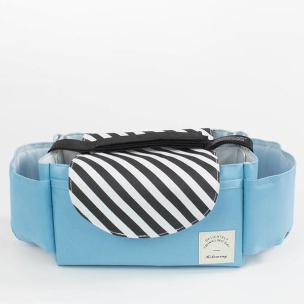 Многофункциональный Мумия Практическая подгузник пеленания сумка для путешествий Универсальные подарки подстаканник висячие Организатор Детские коляски