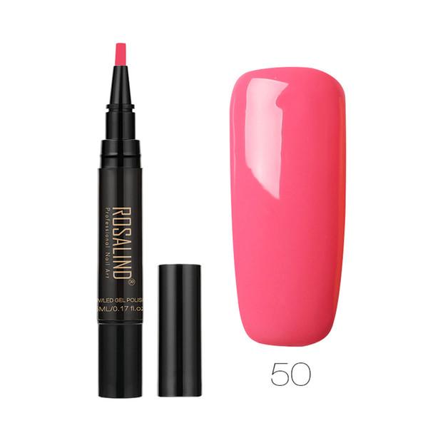 Penna a LED UV per smalto gel per unghie