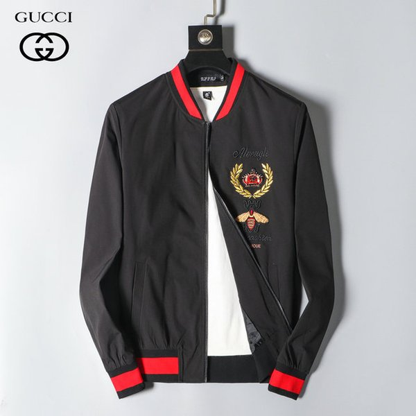 Best Men's Wear Autumn Newest Fashion Man Jacket Perfect Quality And Exquisite Original Design Jackets Bbcx96361