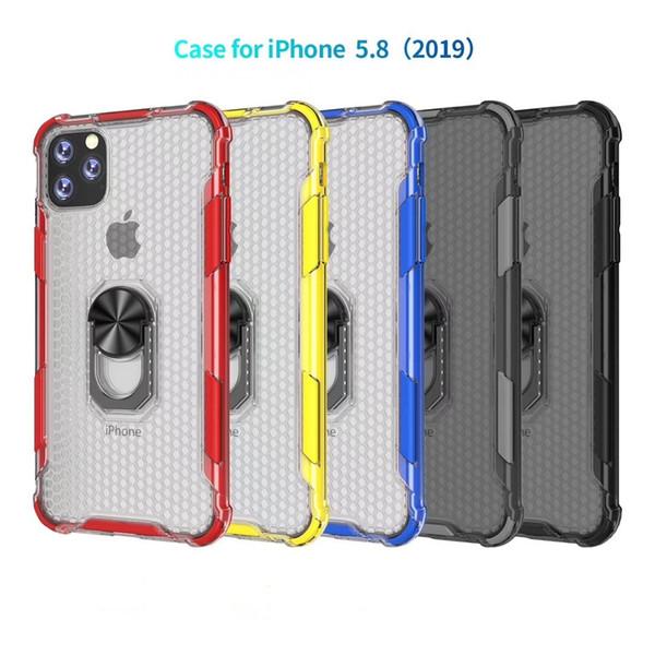 cassa del telefono delle cellule per l'iphone 11 Pro max 2019 casi di copertina ibrida dell'armatura per la galassia note10 pro nota 10 casi