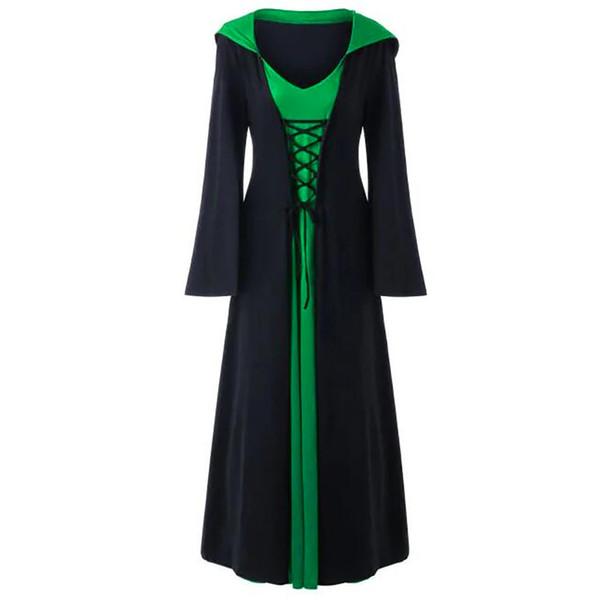 Nero-Verde