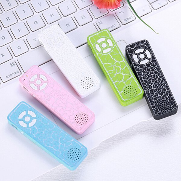 1Pc tragbarer MP3-Player Walkman tragbarer Laufsport Musik MP3-Player