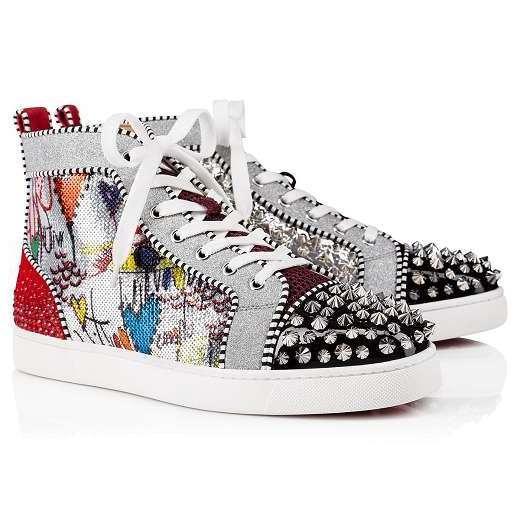 2018 знаменитый новый мужской и женский дизайнер черные кроссовки бренд с красным дном дизайнер мужской роскошной обуви из натуральной кожи с белыми шипами Zapatos