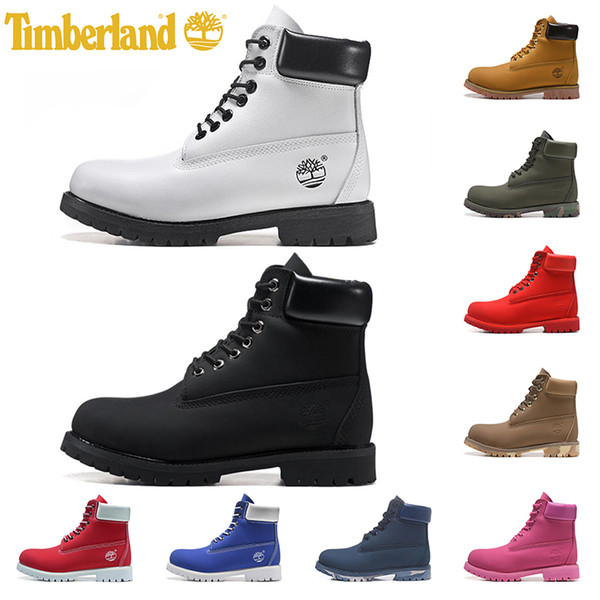 lobo Puñalada calcio  timberland brand yellow boots luxury designer men martin boots triple black  white camo leather half boots fashion sports sneaker 36-45 - buy at the  price of $56.14 in dhgate.com | imall.com