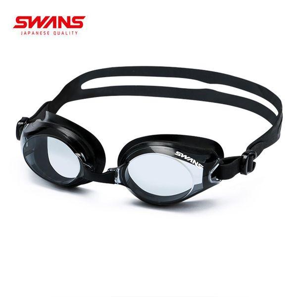 Plain goggles