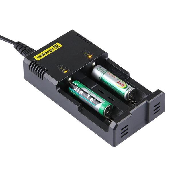 I2 스마트 배터리 충전기, AC 100-240V (50)