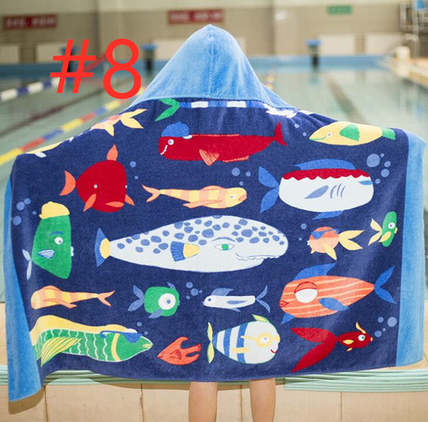 Trendy Formaldehyde-free health pure cotton for children Hat blanket Beach Blanket Comfortable breathable soft and skin friendly.